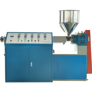 PLA degradable drinking straw making machine