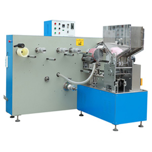 u shape drinking straw packing machine