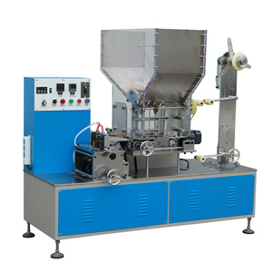 single-straw-packing-machine